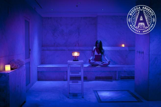 The Hammam at Faena Hotel + Universe