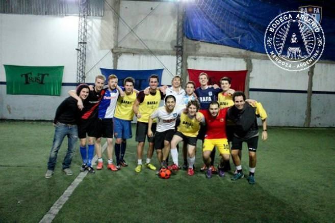 Photo courtesy of Buenos Aires Football Amigos