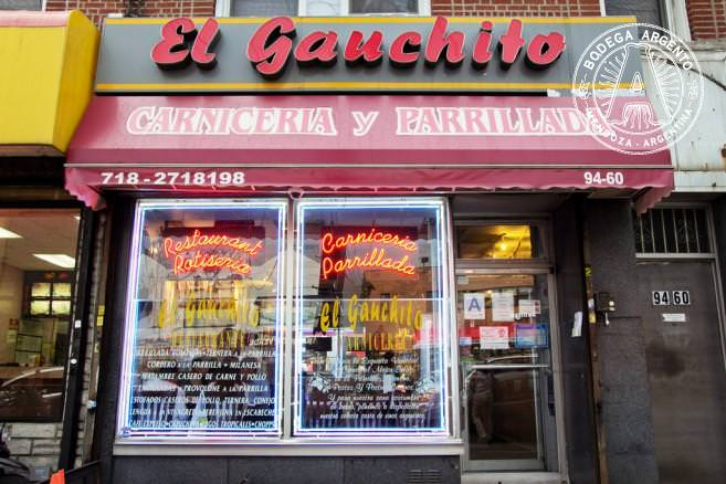 El Gauchito Restaurant in New York