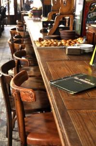 Bar El Federal, San Telmo