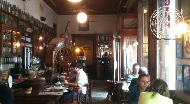 bar notable home
