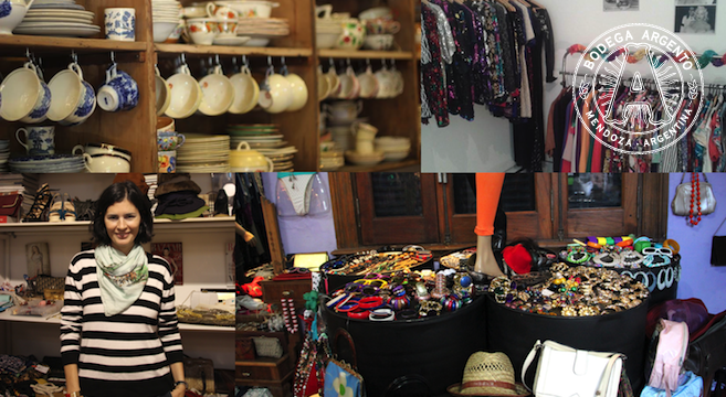 52d30e874c The Best Vintage Clothing and Thrift Shops in Buenos Aires