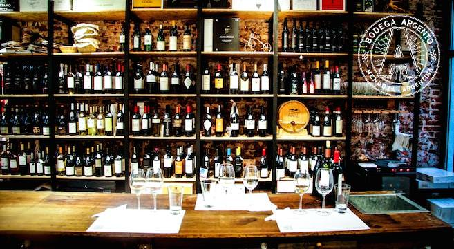 The Wine-derful World of Wine in Buenos Aires