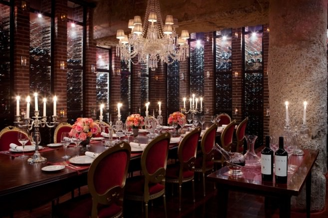 La Cava (photo courtesy of Faena)
