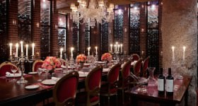 La Cava at Faena home