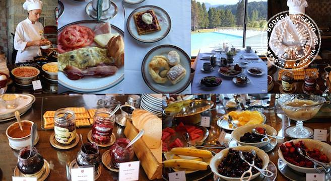 bariloche food home