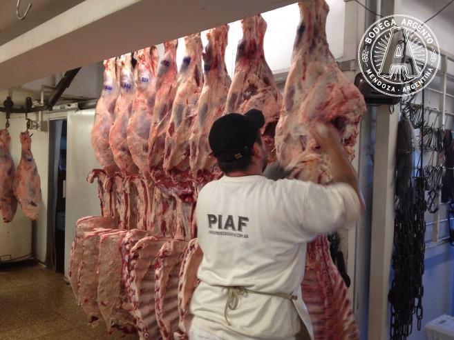 Proveeduría Piaf