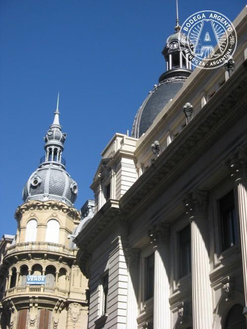 Rosario Architecture2