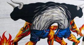 Argentine Street Artists on Instagram