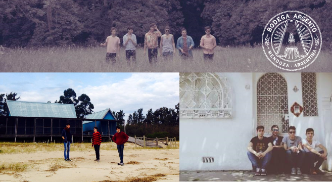 Argentinian underground bands