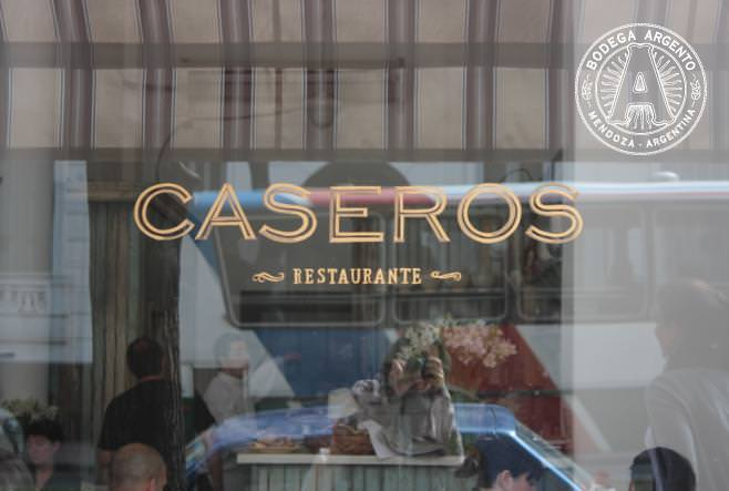 caseros