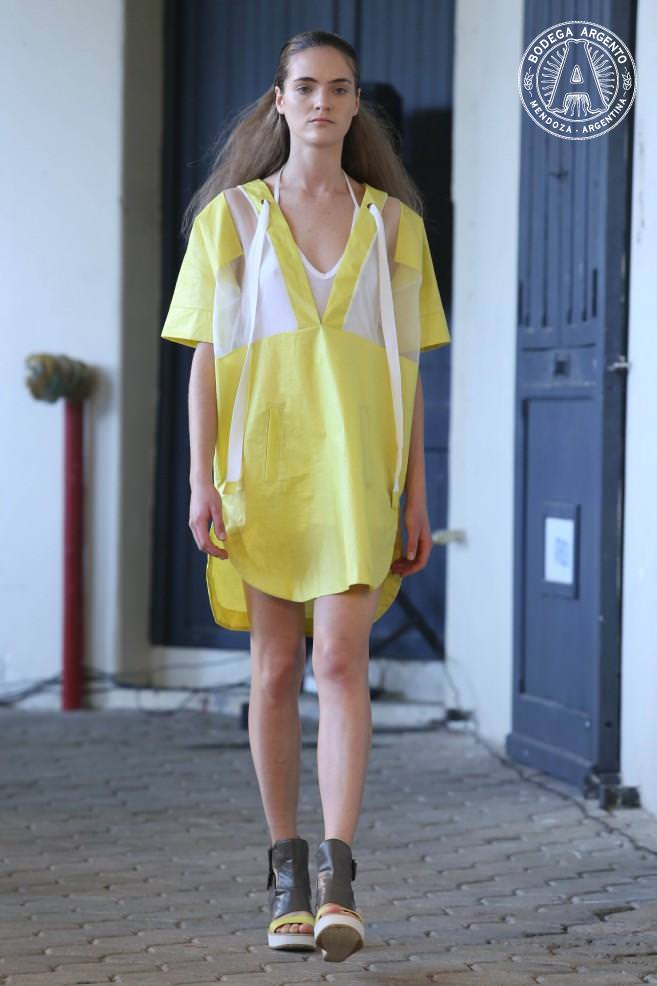 Cora Groppo - Designers BA (fruity shades trend)