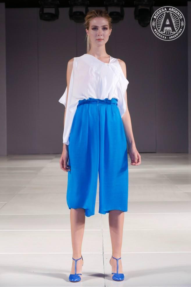 Min Agostini -Designers BA (speaks volumes trend)