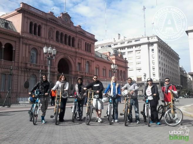 Photo by Urban Biking