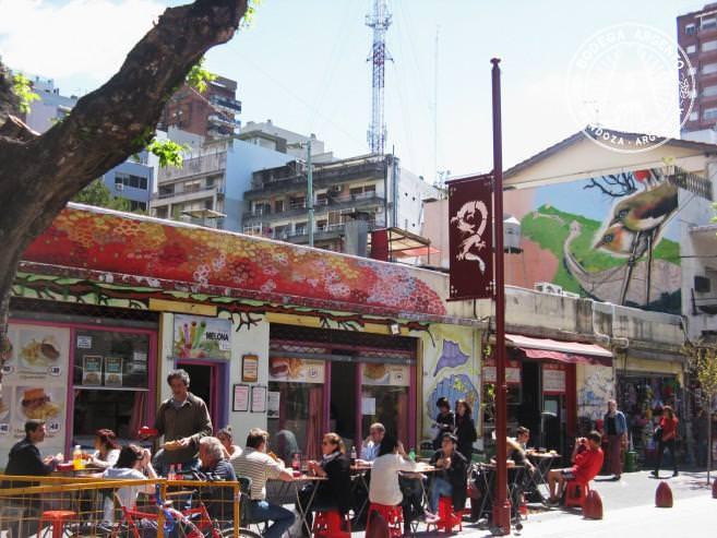 Barrio Chino