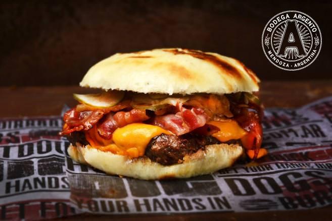 Diggs Hamburger