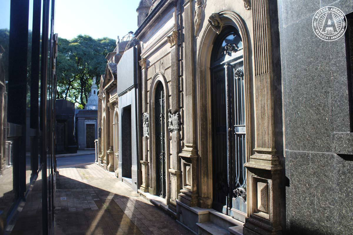 Cemetery original