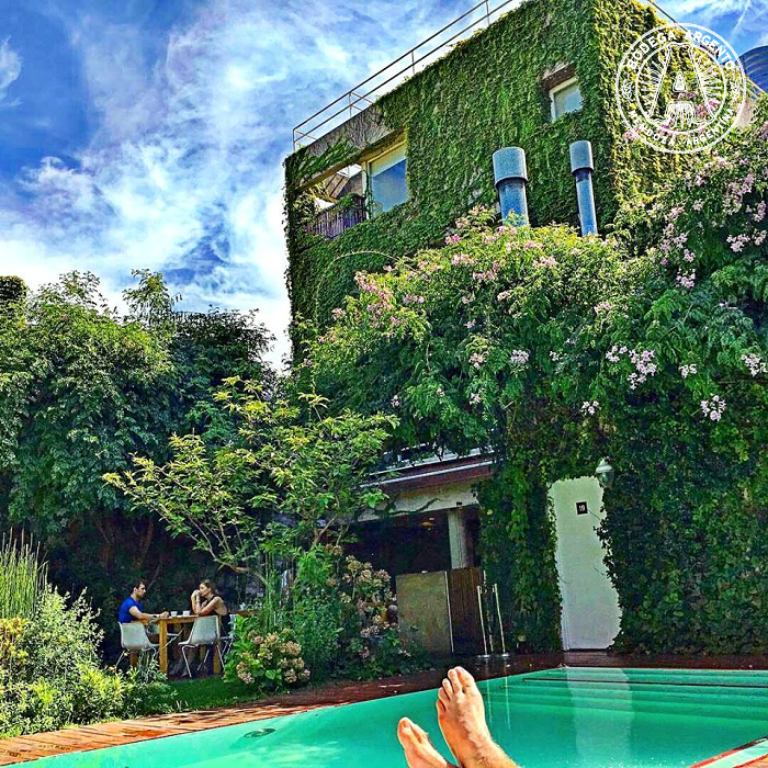 12 of the best day spas in buenos aires for Hotel boutique palermo