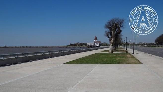 Costanera norte -