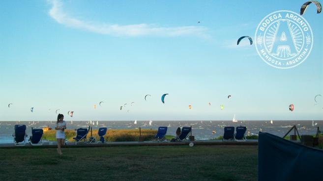 peru beach -
