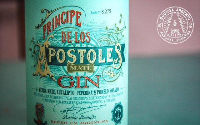Apostoles Gin