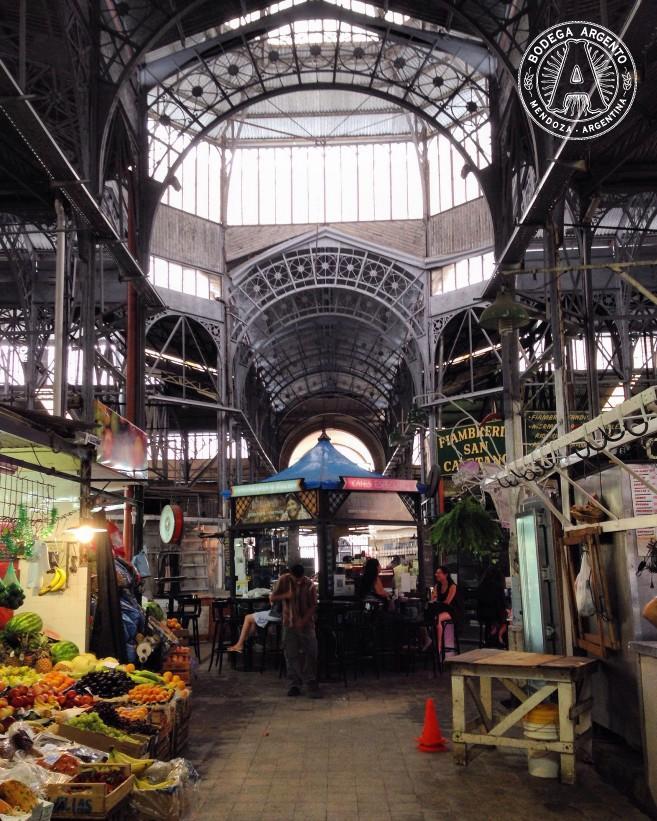 mercado santelmo