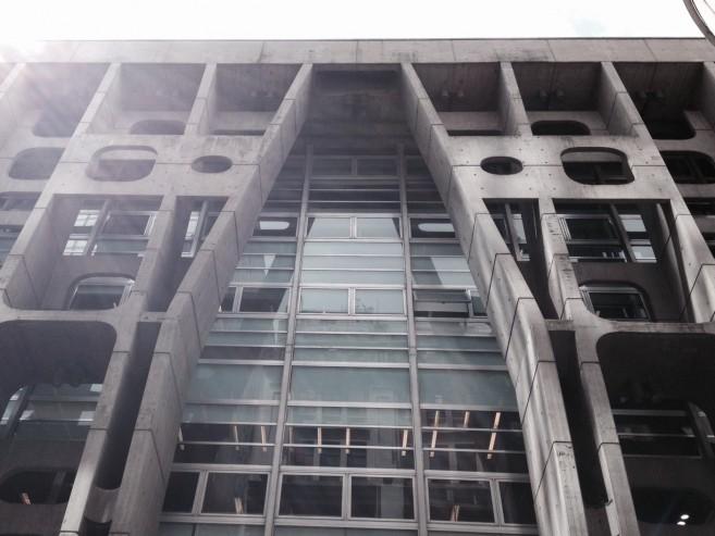 Banco de Londres 2