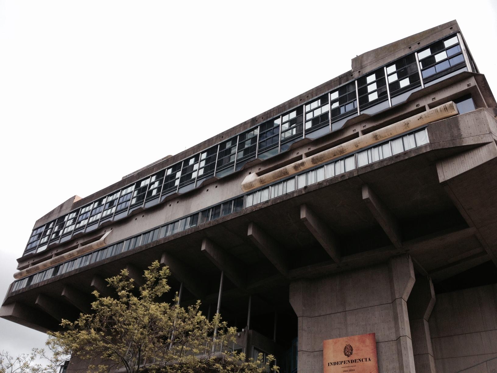 Biblioteca Nacional (2)