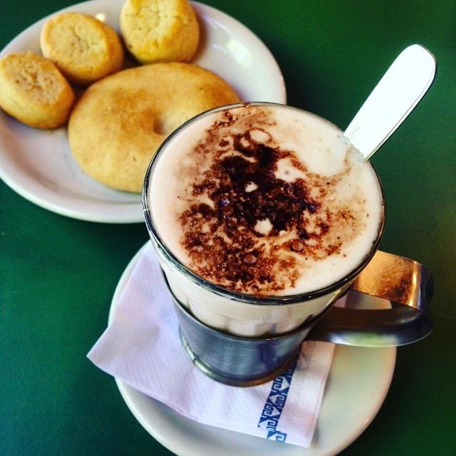 4. Jebbs café