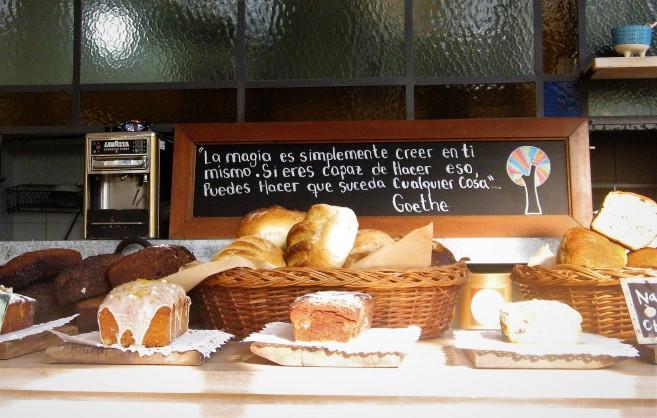 Artemísia Bread