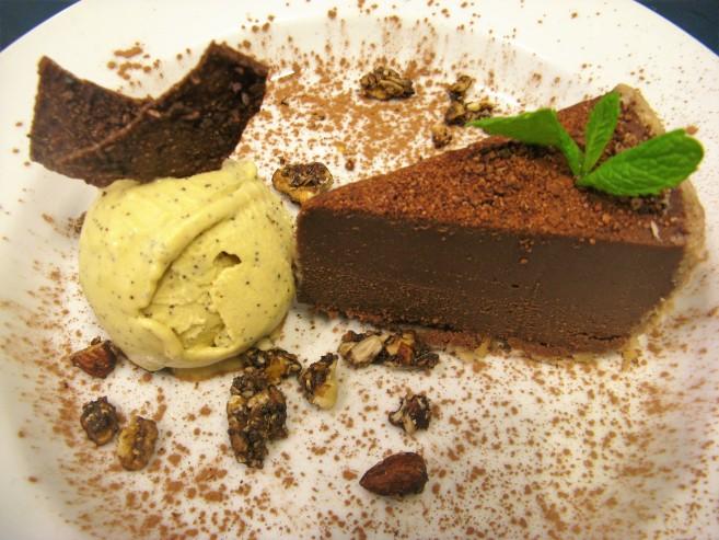 Buenos Aires Verde Dessert
