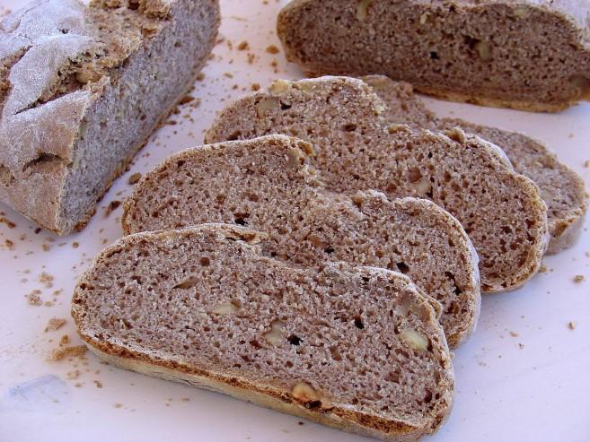 Ohsawa bread