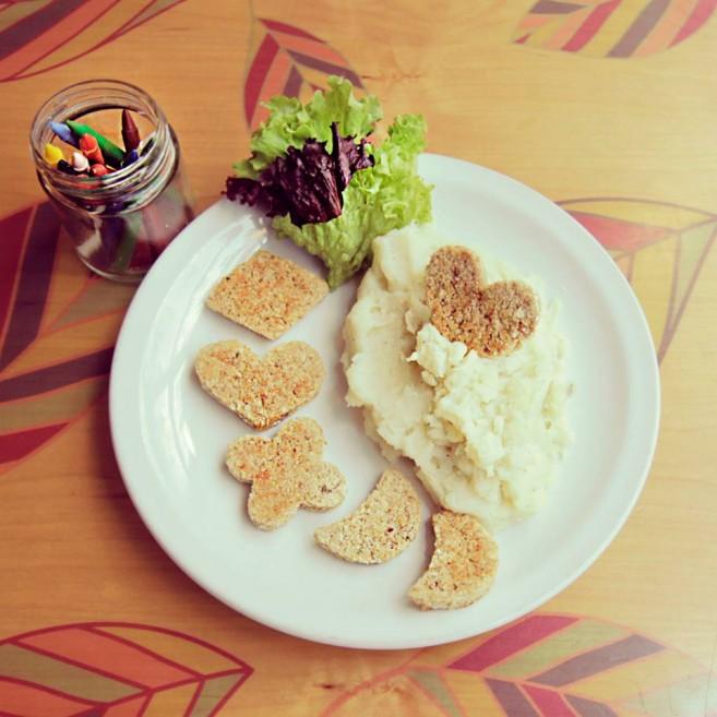 Vita Kids Meal